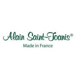 Couteau à dessert Anglais Noir Alain Saint Joanis