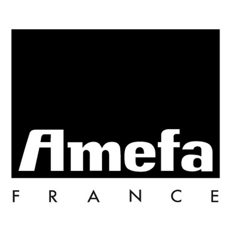 Fourchette à huître Vieux Paris inox miroir Amefa (prix par pièce, achat par 12). taille: 13 cm.