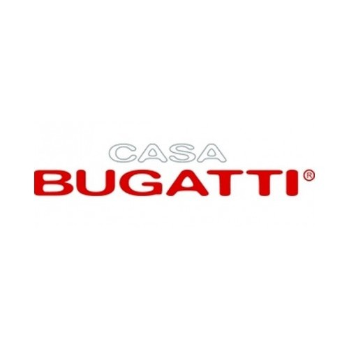 Couteau de table Tabac Bugatti Glamour 23,5 cm