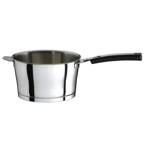 Casserole cuisinox asana po le cuisine inox - Casserole induction poignee amovible ...