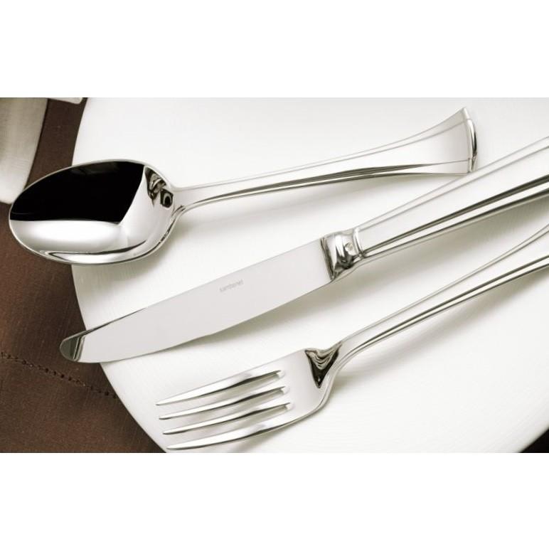 Couverts sambonet en inox couverts design italien - Couvert de table inox ...