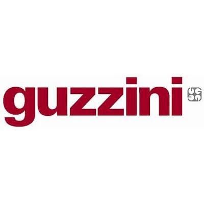 Couteau de table Guzzini Bleu ciel Feeling 22,5 cm. ,