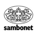 Couteau à beurre monobloc Sambonet Baguette inox