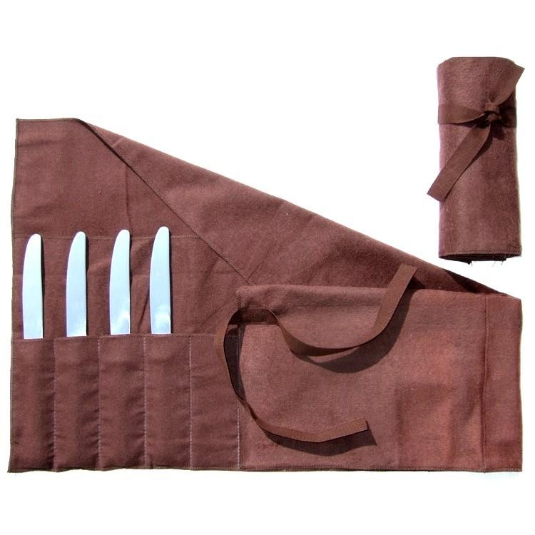 housses trousses ou tuis de protection pour couverts en tissu anti oxydant. Black Bedroom Furniture Sets. Home Design Ideas