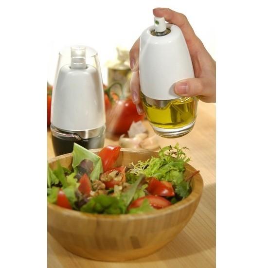 Adopter le vaporisateur prepara di t tique et hygi nique for Vaporisateur cuisine
