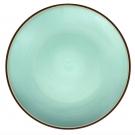 Assiette plate Feeling Jade Médard de Noblat diamètre 26,5 cm, vendu par 6, prix par pièce