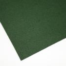 Coupon de tissu feutre Vert foncé pour recouvrir les couverts (non adhésif) 70 x 45 cm.