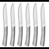 Coffret 6 couteaux à steak XL Bongo Amefa