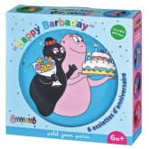Coffret de 6 Assiettes Barbapapa