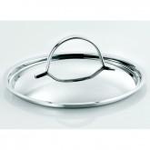 Couvercle tout acier Elysée Cuisinox diamètre 18 cm