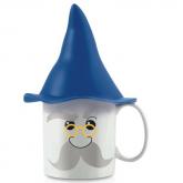 -60% Mug Merlino tasse à chapeau E-my