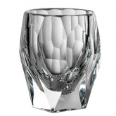 Boîte de 6 verres Milly Giusti transparent