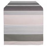 Chemin de table Rhune Tissage de Luz 160 x 50 cm