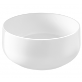 Yaka Blanc Médard de Noblat salad bowl, 25 cm.