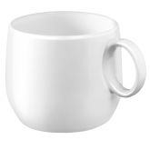 Yaka Blanc Médard de Noblat coffee / tea cup, 20 cl. Sold by 6.